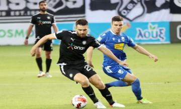 Super League: Μοιρασιά στο Ηράκλειο!