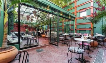 Snob Athens: Αυτό είναι το νέο στέκι στην καρδιά της πρωτεύουσας