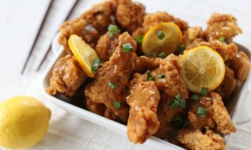 Το μυστικό για το καλύτερο τηγανητό κοτόπουλο - Δοκιμάστε το