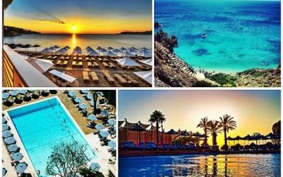 Total Guide: Για μπάνιο στην Αθήνα! Οι καλύτερες πλαζ, οι δωρεάν παραλίες, οι top πισίνες αλλά και οι ακατάλληλες ακτές