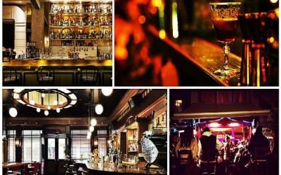 Και τα 7 είναι υπέροχα: Τα ομορφότερα bar που βρίσκονται σε απόσταση αναπνοής από το Σύνταγμα!