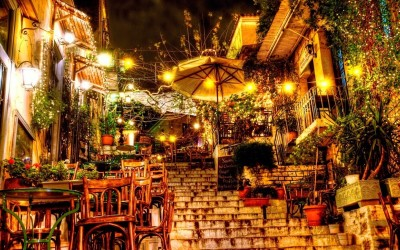 Αθήνα: 15 γειτονιές που όλοι τις έχουμε ακούσει, αλλά κανείς δεν ξέρει πού βρίσκονται (photos)