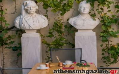 4  ιδιαίτεροι πολυχώροι στην Αθήνα για να δώσεις το παρόν…
