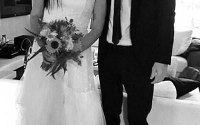 Τεράστια έκπληξη: Παντρεύτηκε στα κρυφά πασίγνωστη Ελληνίδα παρουσιάστρια! Η πρώτη φωτογραφία από τον μυστικό γάμο!
