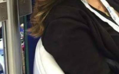 Διπλή τραγωδία για Ελληνίδα παρουσιάστρια! Απέβαλε και έχασε τον πατέρα της από καρκίνο