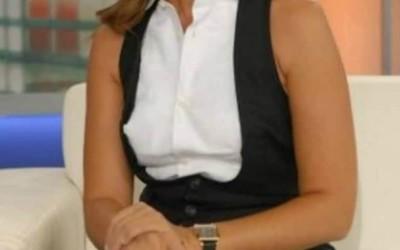 Μεταγραφή βόμβα στο Epsilon! Πασίγνωστη παρουσιάστρια επιστρέφει ξανά στην τηλεόραση! Ο λόγος για την...