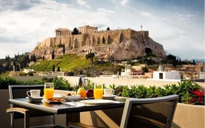 Οι super οάσεις της Αθήνας για καφέ και ποτό!