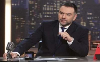 Τηλεθέαση: Κατάφερε να ξεφύγει από τα μονοψήφια ο Γρηγόρης Αρναούτογλου!