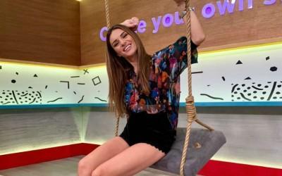 Ελένη Τσολάκη: Η δημόσια απάντησή της για το κόψιμο της εκπομπής! (video)