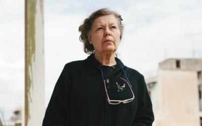 Ρούλα Πατεράκη: «Πεθαίνω σαν χώρα»