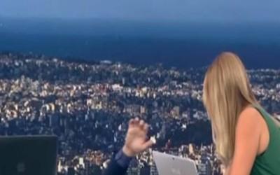 Θρίλερ στο πλατό: Κατέρρευσε ο Γιώργος Παπαδάκης (video)