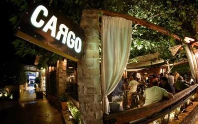 Νέα σεζόν στο Cargo: Opening party στις 25/10!