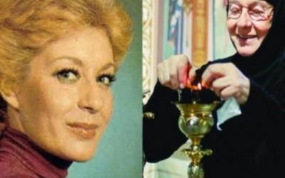 Ποια είναι η πασίγνωστη τραγουδίστρια που έγινε μοναχή;