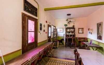 Βύσσινο: Το καλλιτεχνικό εργαστήριο στη Νέα Ερυθραία που θα σας θυμίσει τα παιδικά σας χρόνια!