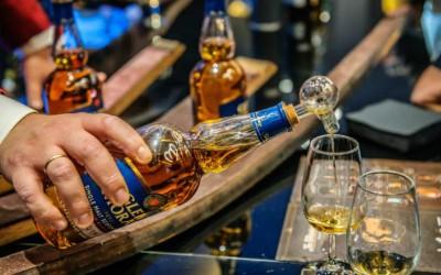 Whisky Live: Luxury Sampling από 39€ Hotel Grande Bretagne!