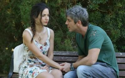 """Αν ήμουν πλούσιος: Ο Στρατής και η Κική κλείνουν ραντεβού για το διαζύγιο! Εξελίξεις """"φωτιά"""" στο σημερινό (10/12) επεισόδιο!"""