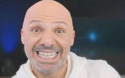 Πατέρας για πρώτη φορά ο Νίκος Μουτσινάς: Περιμένει να αποκτήσει παιδί!