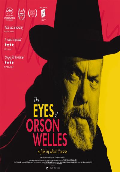 Το Βλέμμα του Όρσον Γουέλς