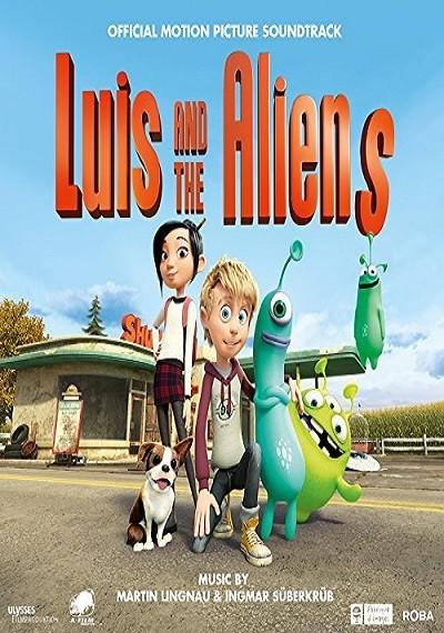 Ο Λούης και οι Εξωγήινοι