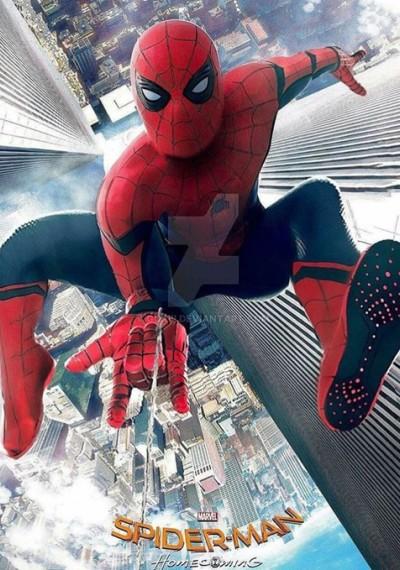 Spider-Man: Homecoming του Τζον Γουότς