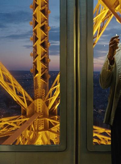Ξυπόλητοι στο Παρίσι