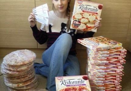 Αυτή η κοπέλα βγάζει 13 χιλιάδες δολάρια με τον πιο εύκολο τρόπο! Δείτε τι κάνει και δεν θα πιστεύετε στα μάτια σας (photos)