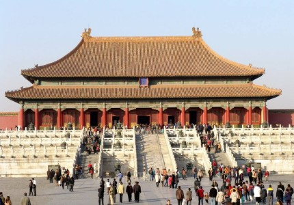 Παγκόσμια υπόκλιση: Ως ωραιότερο κτήριο στον πλανήτη ψηφίστηκε ο Παρθενώνας!