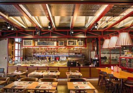 Πάμε Δυτικά! Έξι καταπληκτικά μαγαζιά για φαγητό στα δυτικά προάστια (photos)