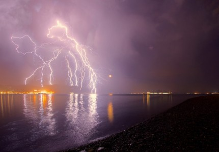 Φωτογραφίες που αποδεικνύουν ότι τίποτα δεν μπορεί να ξεπεράσει την πραγματικότητα: Ούτε η πιο τρελή φαντασία!