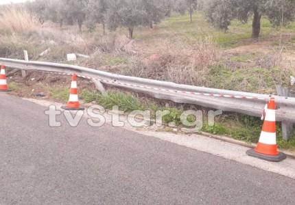 Νεκρός σε τροχαίο ο Νίκος Καραδήμος! (photos)