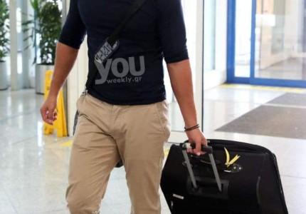 Nomads 2: Oι πρώτες φωτογραφίες των παικτών του Survivor από το αεροδρόμιο που φεύγουν για Μαδαγασκάρη!