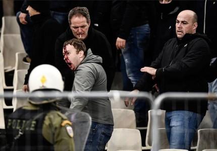 H UEFA θα εξαφανίσει την ΑΕΚ από τον ευρωπαικό χάρτη!