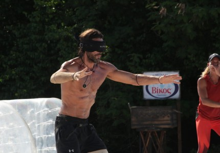 Nomads spoiler: Διέρρευσαν πλάνα από το σημερινό (06/12) αγώνισμα της Επικράτειας!