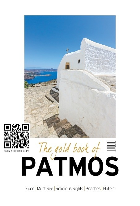 The Gold Of Patmos