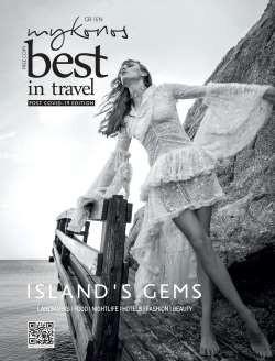 Best in Travel Mykonos