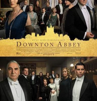 Ο Πύργος του Downton