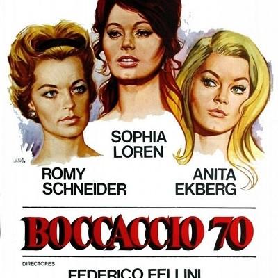 Βοκάκιος '70