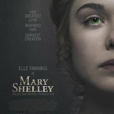 Μαίρη Σέλλεϋ