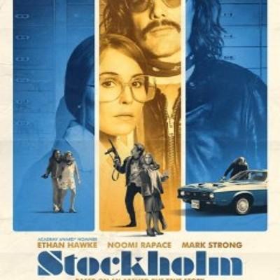 Η Ληστεία της Στοκχόλμης
