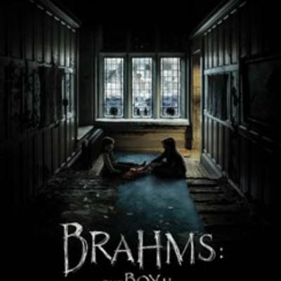 Brahms: The Βoy II