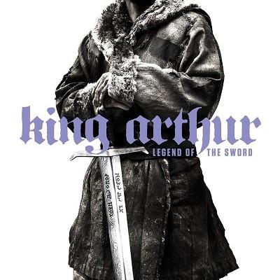 Βασιλιάς Αρθούρος: Ο θρύλος του σπαθιού