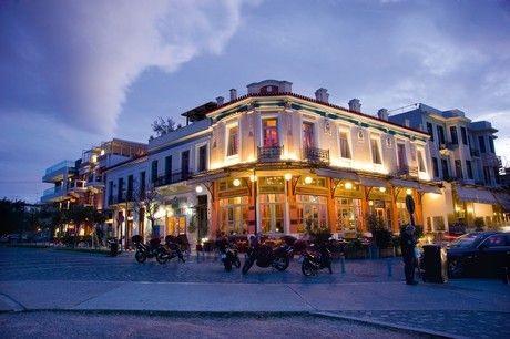 Θησείο: Γεύση από παλιά Αθήνα!