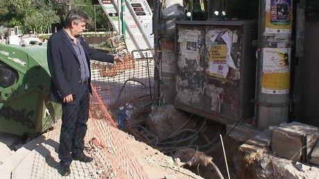 Συνεντευξη του Δημάρχου Αγίας Παρασκευής Βασίλη Γιαννακόπουλου