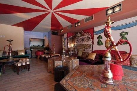 Join the Club - Taj Mahal, Pisco Sour Bar, Enzzo De Cuba, Ploughman's Pub