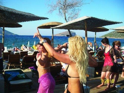 Join the Club - Kalua, Prova Cafe, Azul, Ιστιοπλοϊκός, Sea n City