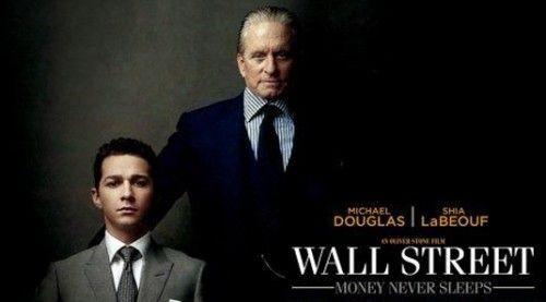 Γουόλ Στριτ: Το χρήμα ποτέ δεν πεθαίνει