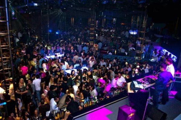 DC: Νέο dinner & dance spot στο Γκάζι