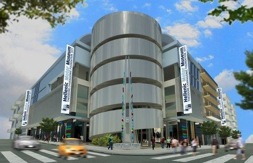 Τι θα γίνει στις 29 Νοεμβρίου; Το ATHENIAN CAPITOL, το νέο εμπορικό κέντρο, στα Πατήσια, ανοίγει τις πύλες του για το κοινό!