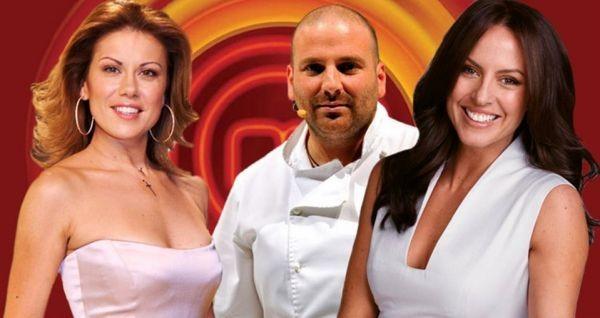 Το alter ego της Ευγενίας και ο Ελληνοαυστραλός σεφ!