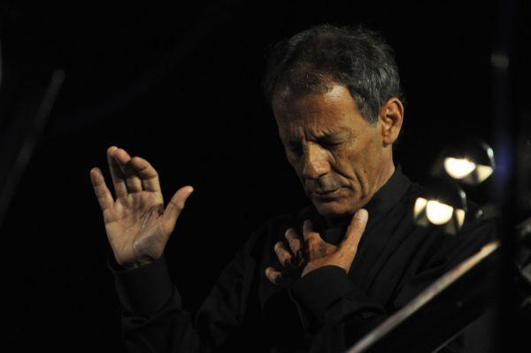 Πρεμιέρα για τη μουσική παράσταση του Σταύρου Ξαρχάκου στο Gazarte
